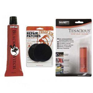 Repair, Tapes and Glue