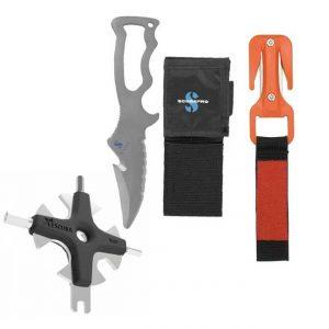 Tools, Knifes & Gadgets