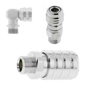 Hoses Adapters