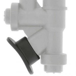 45-degree Oral Power Inflator - Mouthpiece only
