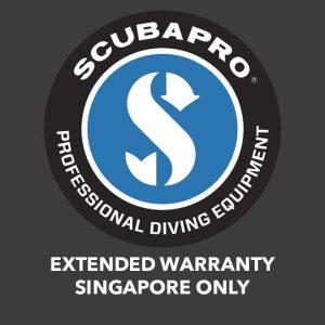 Scubapro Extended Warranty