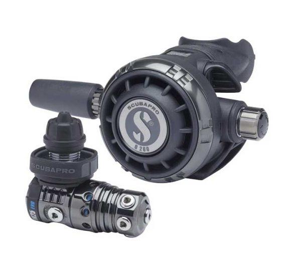 Scubapro MK25 EVO/G260 BT
