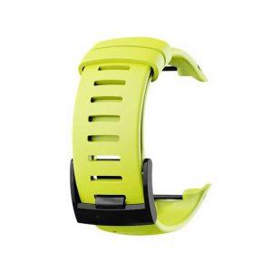 Suunto D4i Novo Silicone Strap Lime