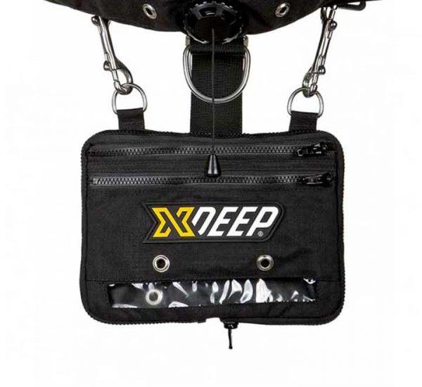 xDeep Expandable Cargo SideMount Pocket