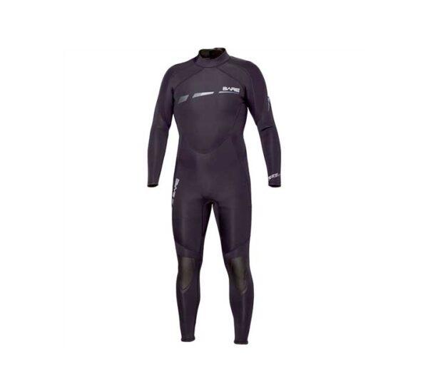 Bare – 3/2mm Sport S-Flex Men's Wetsuit