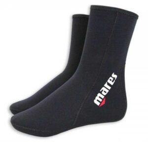 Mares 3mm Classic Neoprene Socks