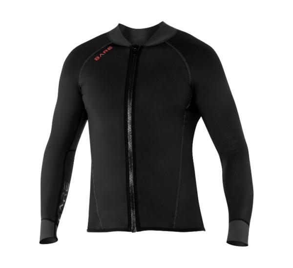 EXOWEAR jacket Bare jacket neoprene