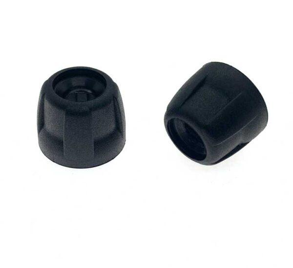 s600 scubapro adjustment knob