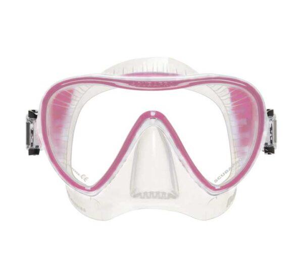 scubapro SYNERGY 2 TRUFIT pink