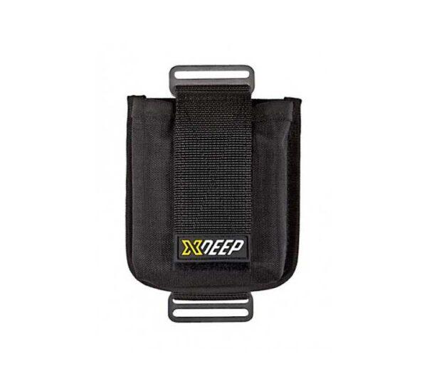 xdeep Sidemount trim pockets M