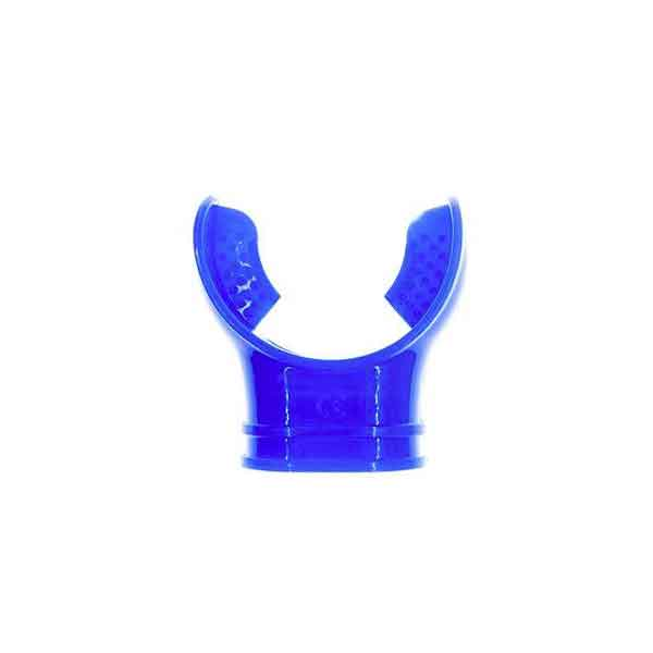 Cheap Silicone Mouthpiece Colored Regulator