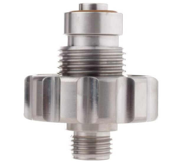 Atomic Titanium Yoke to DIN Conversion Kit